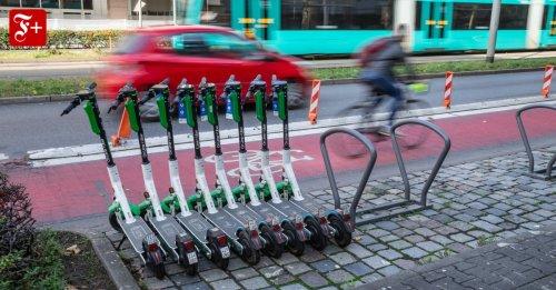 Alternative zum Dienstwagen: S-Bahn, Leihrad, E-Roller – und der Chef zahlt