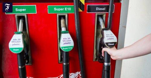Schock an der Tankstelle: So trotzen Autofahrer den hohen Benzinpreisen