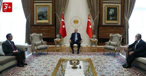 Erdogans imperiale Ambitionen: Supermacht Türkei