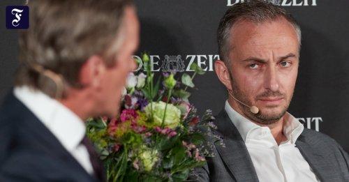 Satire im Fernsehen: Böhmermann meint es ganz ernst