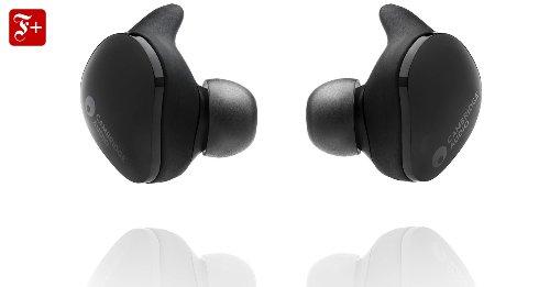 In-Ear-Kopfhörer im Test: Der kühle Mut der jungen Hörer
