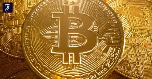 Kryptowährungen: Bitcoin schützt nicht