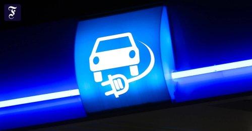 Elektromobilität: Immer mehr Ladepunkte
