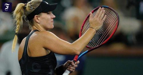 Hochs und Tiefs im Tennis: Kerber und das Problem der ungeraden Jahre