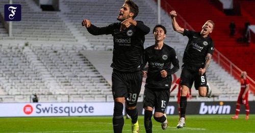 Europa League in Antwerpen: Ein Elfmeter genügt