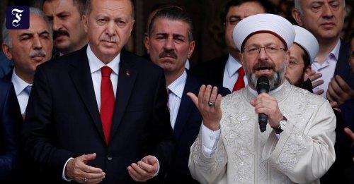 Brief aus Istanbul: Vor Satan geschützte Zonen