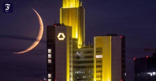 Commerzbank senkt Freibetrag: Negativzinsen von 50.000 Euro an