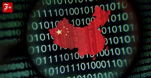 Mysteriöse Website: Wer jagt Chinas Hacker?