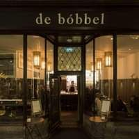 Café de Bóbbel