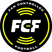 Fan Controlled Football is where FANS call the shots