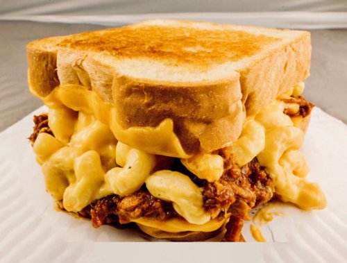 Here's all the new food for this year's Florida State Fair, ranked by how weird it is