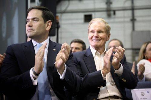 Former Florida Sen. Bill Nelson joins NASA advisory committee