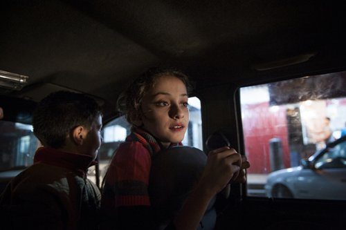 Coming of Age as a Girl in Gaza, in Photos - Feature Shoot