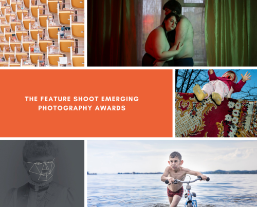 The 7th Annual Feature Shoot Emerging Photography Awards Is Open for Entries - Feature Shoot