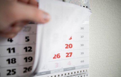 Federal Benefits and Retirement Dates