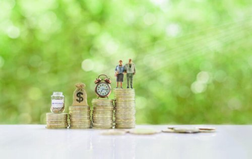 CDC: An Alternative Income Approach for Federal Retirement