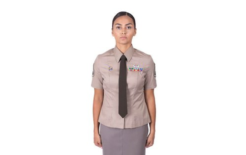 Army Updates Uniform Regs