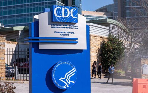 CDC Sets Policies on Federal Employee Virus Testing; Some Agency Discretion