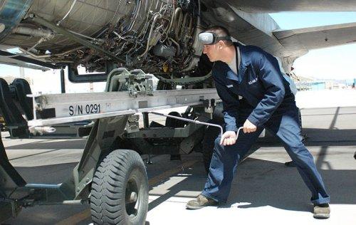 Air Force Modifies Uniform Regs