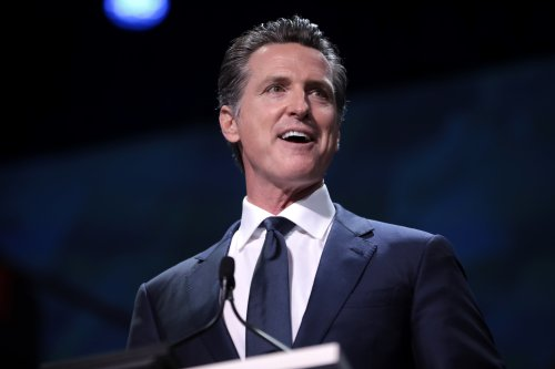 California Governor Gavin Newsom is Trying to Pull Off a Shocking Pandemic Power Grab