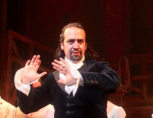 Hamilton, The Musical, Will Be Getting At Least $30 Million in Federal Aid. Hamilton, The Man, Is Partly to Blame.
