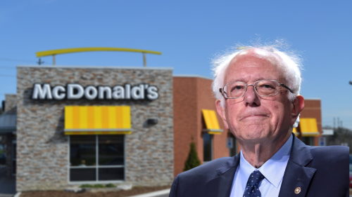 Former McDonald's CEO Just Explained How a $15 Minimum Wage Would Blow Up in Workers' Faces
