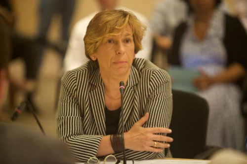 A Union Boss Who Fought To Keep Schools Closed For Over a Year Is Now Changing Her Tune. Here's Why.