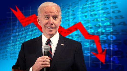 Biden Infrastructure Plan Would Hurt Economy in 3 Ways over Long Run, Ivy League Analysis Finds