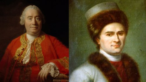 The Strange Source of the Blowup Between David Hume and Jean-Jacques Rousseau