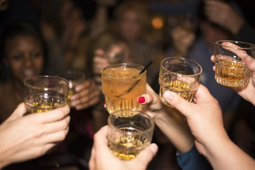 Here's Why Whiskey is About to Get a Lot Cheaper