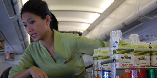 Banning Alcoholic Beverages on Flights Is (Still) a Really Bad Idea | Jon Miltimore