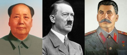 What the Nazis Had in Common With Every Other Collectivist Regime in the 20th Century