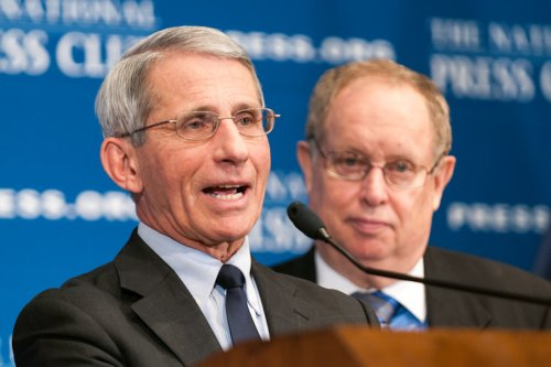 Fauci Can't Get His Own Facts Straight, Yet the Government Wants to Decide What's 'Misinformation' on Social Media