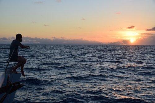 Privatisierte Kreuzfahrt – Entdecke den Saronischen Golf an Bord eines Katamarans