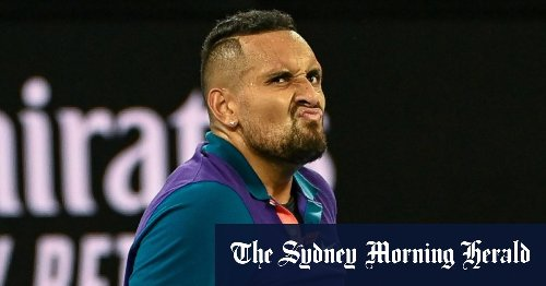 'I've never felt more insulted': Kyrgios fumes after Tomic comparison