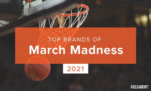 Swish: The Highest-Scoring Grocery Brands of March Madness