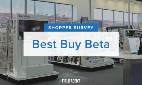 Best Buy Beta: Shoppers Consider New Membership Service