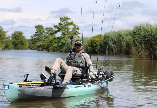 NuCanoe Frontier 12: A Complete Kayak Buying Guide and Review