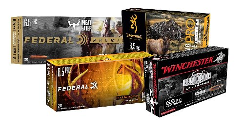 The Best New Hunting Ammo for 2021