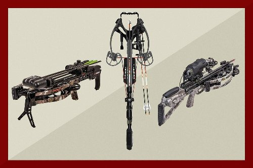 The Best (and Fastest) New Crossbows for 2021