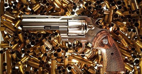 25 of the Best Handguns Ever