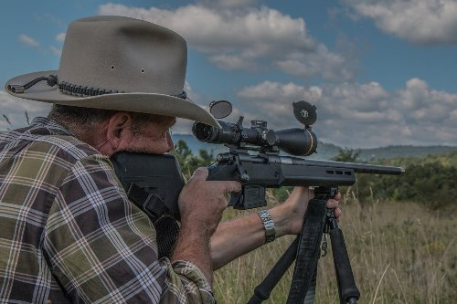 Learn How to Shoot More Coyotes by Practicing the Slow and Fast Drill