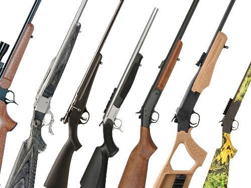 The 9 Best Single-Shot Rifles and Shotguns for Any Budget