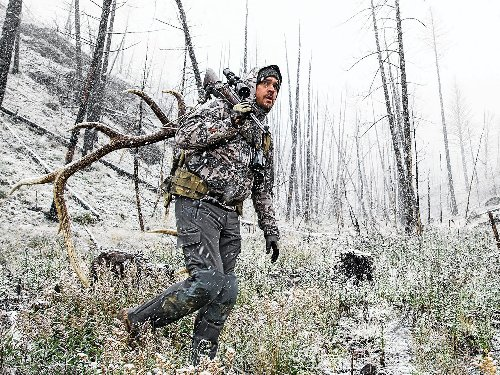 7 Short Tales of Toughness in the Wild