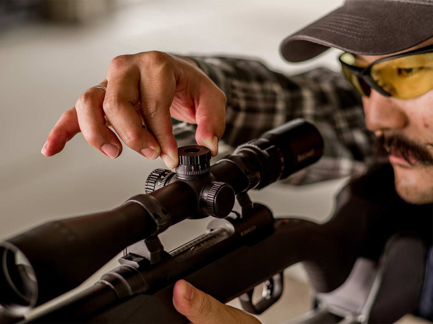 How to Sight In Your Hunting Rifle—the Right Way