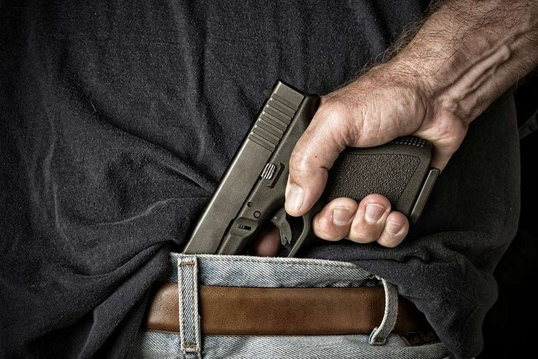 Stand Your Ground, but Watch Your Legal Footing