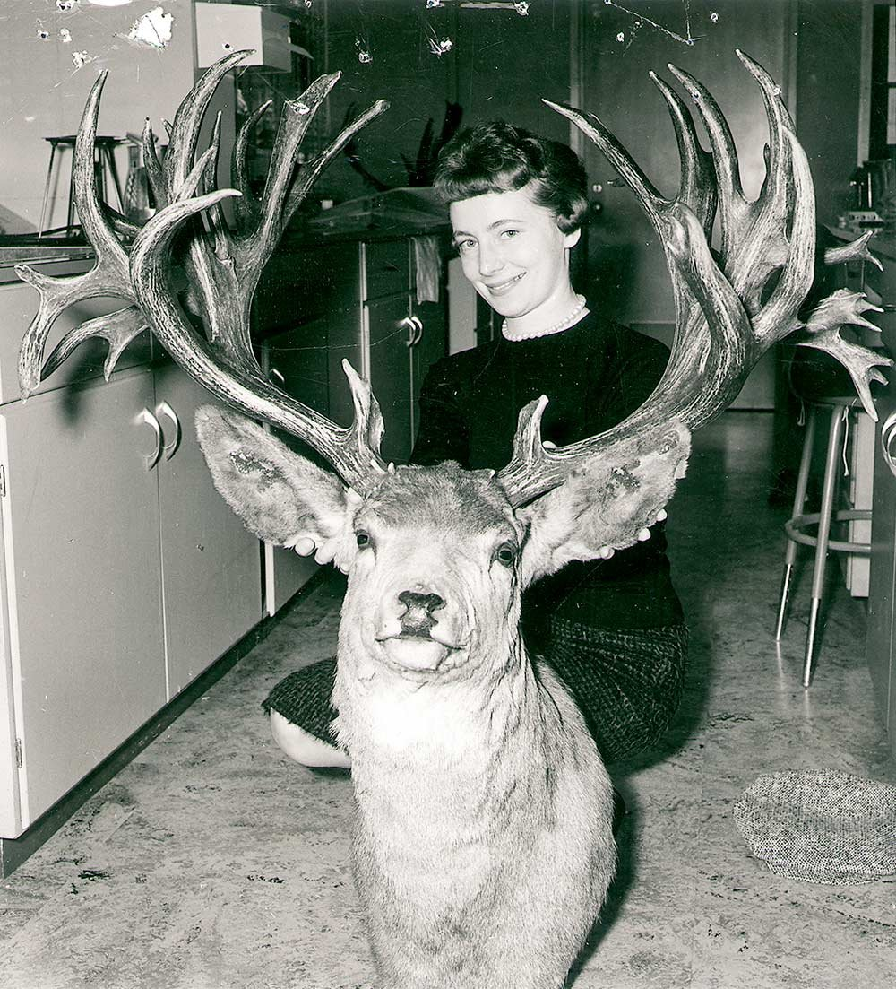 8 Big Game World Records Hunters May Never Break
