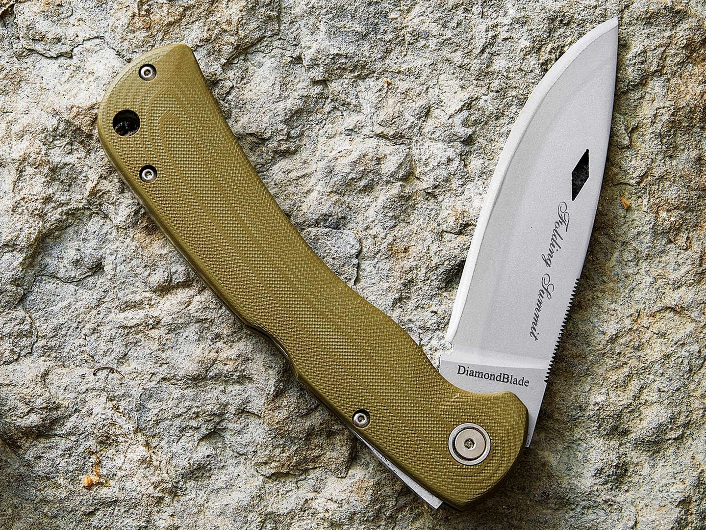 The 4 Best Folding Knives Ever
