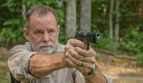 Can't Find Any Ammo? Do These 3 Dry-Practice Handgun Drills