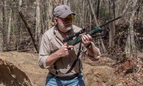 """Why """"The Stewart Edward White"""" Is the Best Shooting Drill for Deer Hunting"""